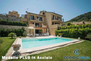 Offerte costruzione piscina prezzi San Filippo del Mela