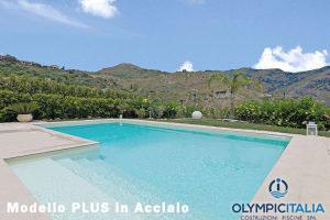 Offerte costruzione piscina prezzi Augusta